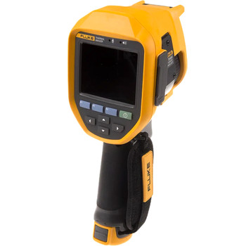 FLUKE Ti400 9Hz Thermal Imaging Camera, -20 to +1200 °C, 320 x 240 pixel