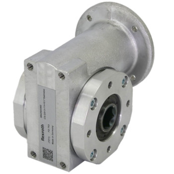 BOSCH 3-842-503-060  CONVEYOR GEAR REDUCER 1437263 i=15 7Nm