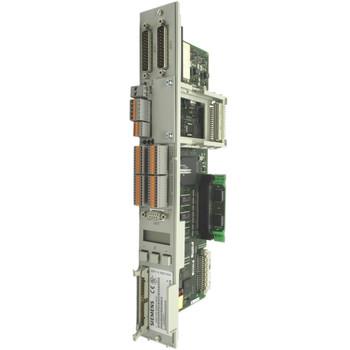 SIEMENS 6SN1118-1NH01-0AA1 SIMODRIVE 611 Universal HRS Control Unit 2-Ax Set/Pos