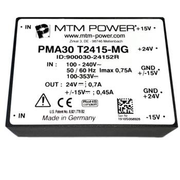 MTM POWER PMA30 T2415–MG POWER MODULE