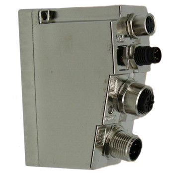 B&R 7XV116.50-51 VALVE MANIFOLD REMOTE 0.1AMP 24VDC 25-PIN