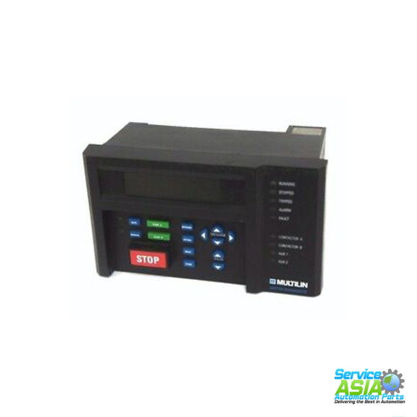 MMII Motor Protection System
