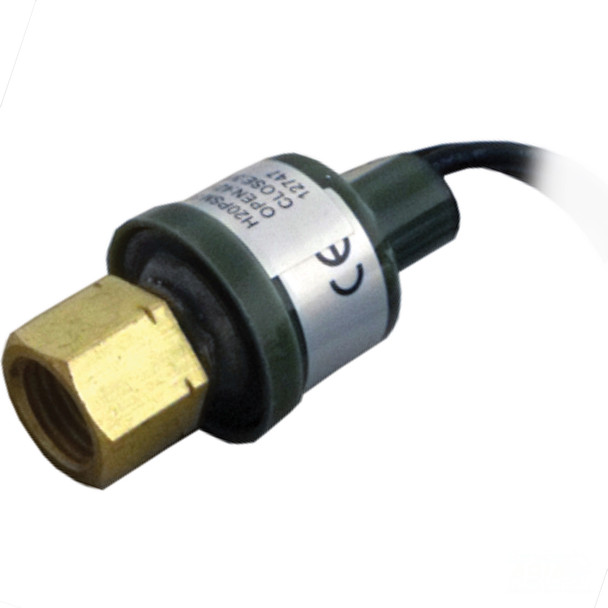 SUPCO SHP450250 PRESSURE SWITCH High w/AUTO Rest Opens 450 Closes 250