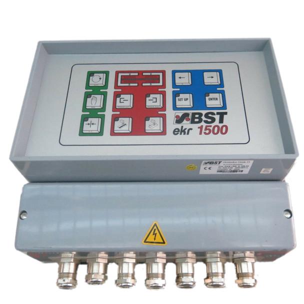 BST EKR-1500 CONTROLLER COMBI WEB GUIDING 115/230VAC 50/60HZ