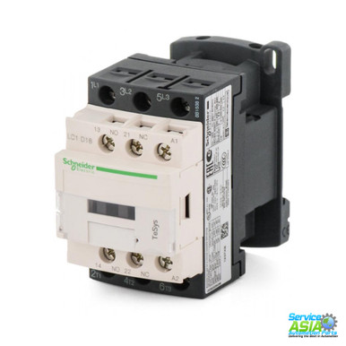 LC1D18F7 Schneider Electric Contactor NEW