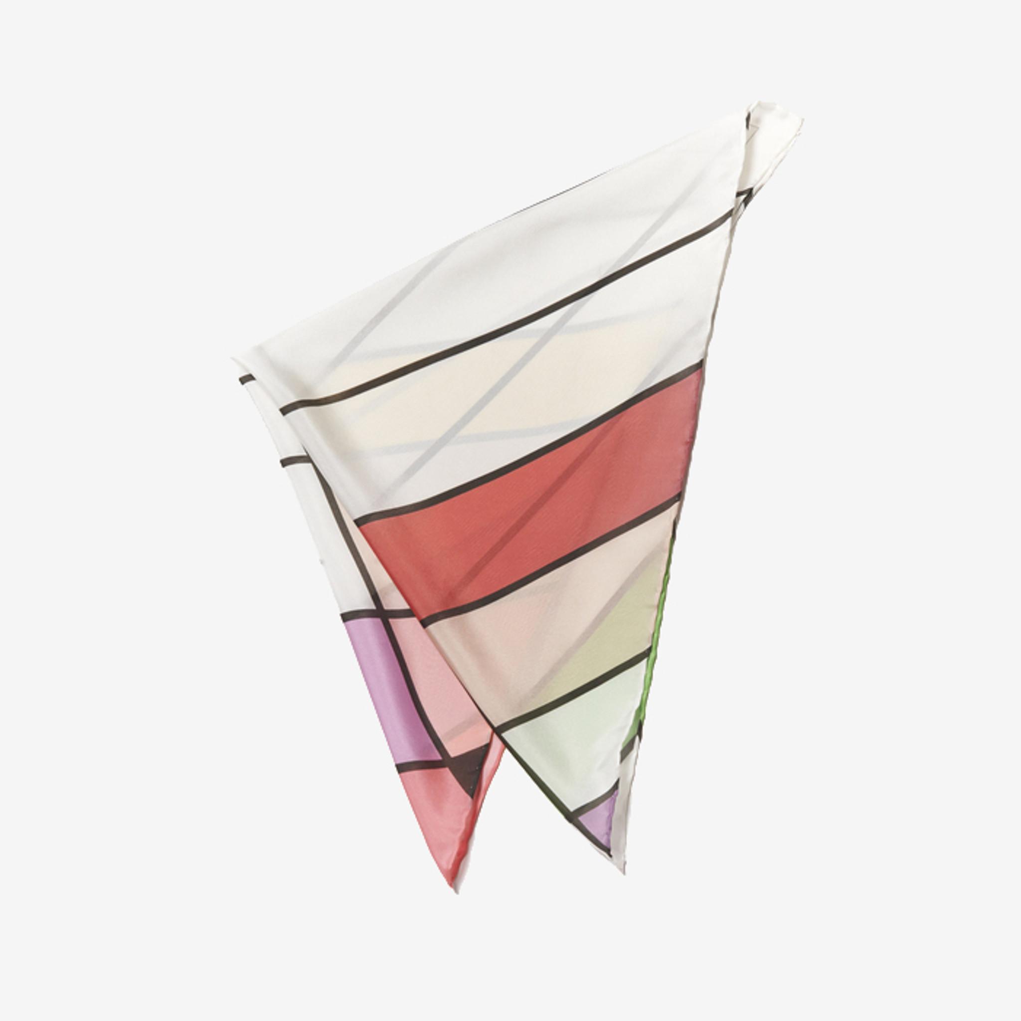 Primary Color Grid