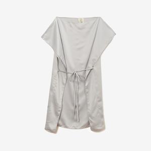 Silky Silver
