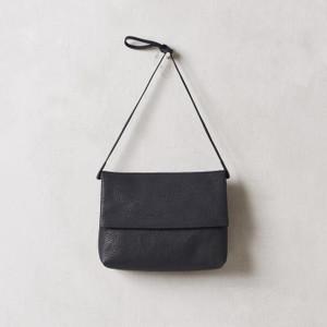 Oversized Fold-over Bag