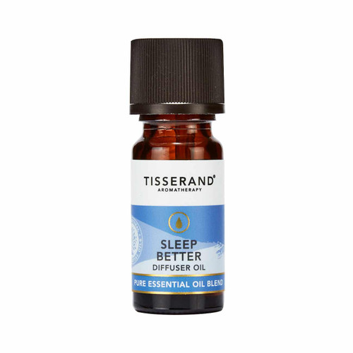 Tisserand Aromatherapy - Sleep Better Diffuser Oil