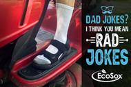 Top Dad Jokes About Socks - 2021