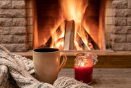 How to Stay Warm and Cozy at Home During the Winter Season