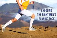How to Choose the Best Men's Running Socks
