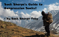 A Sock Sherpa's Guide to Compression Socks