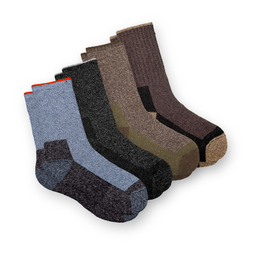 Blue Flame E-Tech Bamboo Thermal Socks