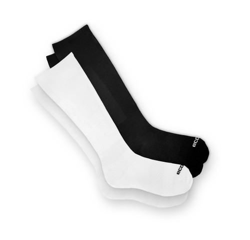 EcoSox Bamboo Athletic 300 Series Socks