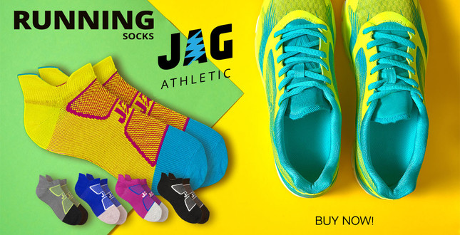Performance Socks For Runners