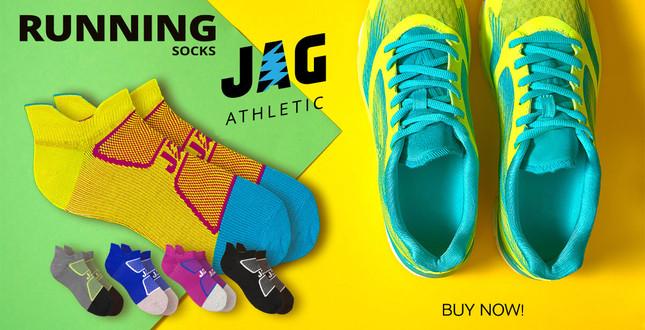 Performance Socks For Runners