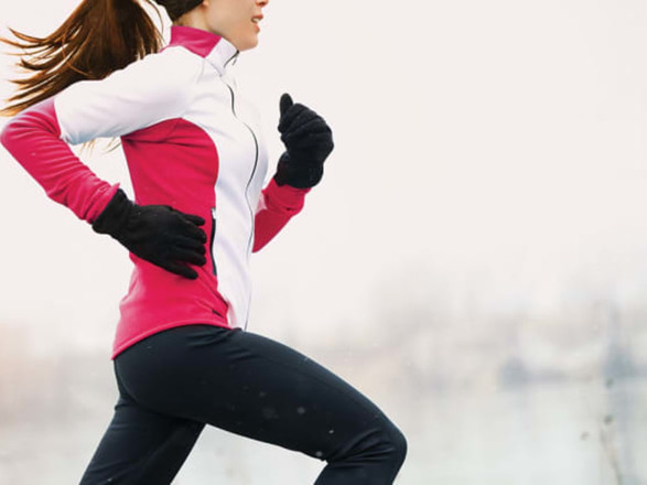 Busted: Cold Weather vs. Hot Weather Training