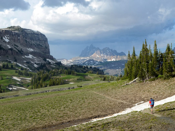 The 20 Best Hikes in the United States