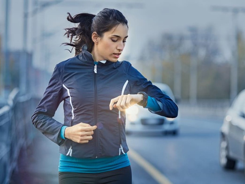 Pacing Tips To Make You A Better Runner