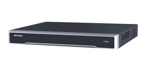 Hikvision 8-Channel 12mp NVR With PoE and 2TB HDD