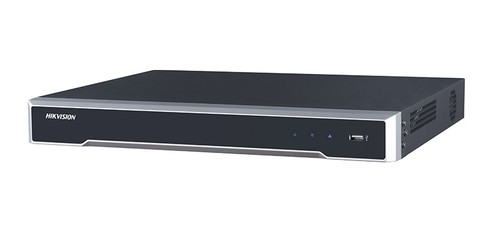 Hikvision 16-Channel 4K NVR With PoE and 4TB HDD
