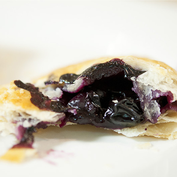 Blueberry Pastry Flavor Concentrate