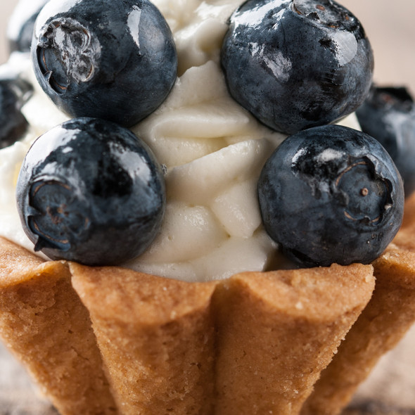 Blueberry Torte Flavor Concentrate