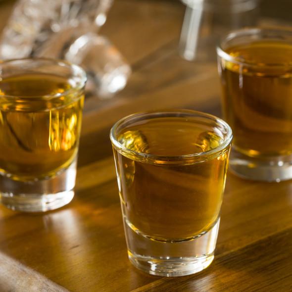 Bourbon Flavor Concentrate