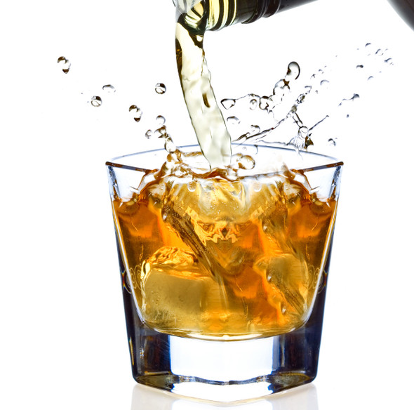 Brandy Flavor Concentrate