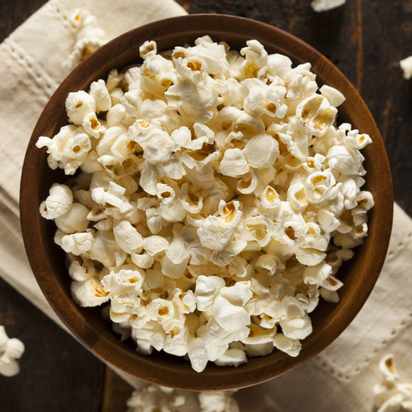 Buttered Popcorn Flavor Concentrate