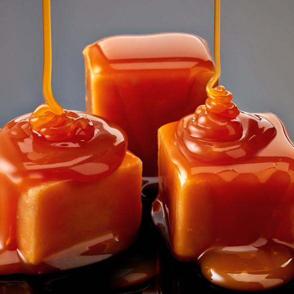 Caramel Flavor Concentrate