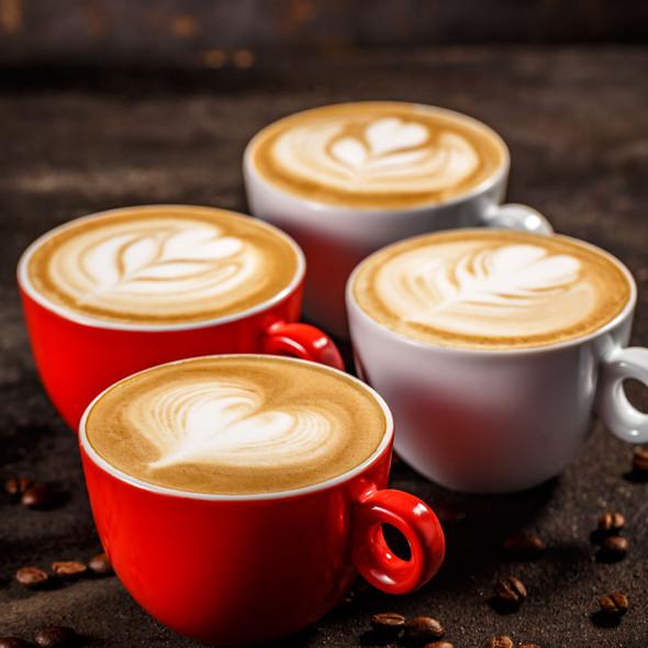 Caramel Cappuccino Flavor Concentrate