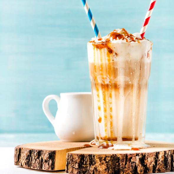 Caramel Vanilla Flavor Concentrate