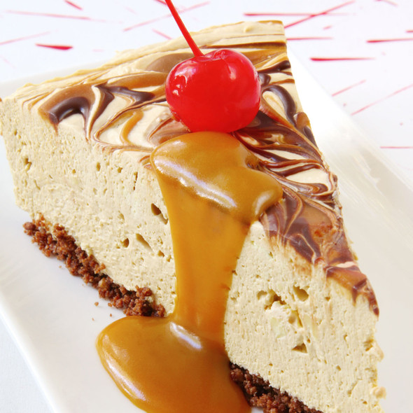 Chocolate Caramel Cheesecake Flavor Concentrate