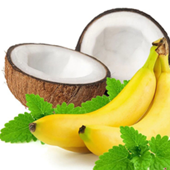 Coconut Banana Mint Flavor Concentrate