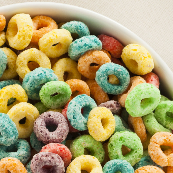 Creme Collection: Fruity Cereal Flavor Concentrate