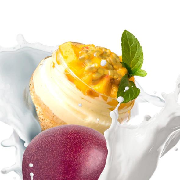 Creme Collection: Passion Fruit Blend Flavor Concentrate