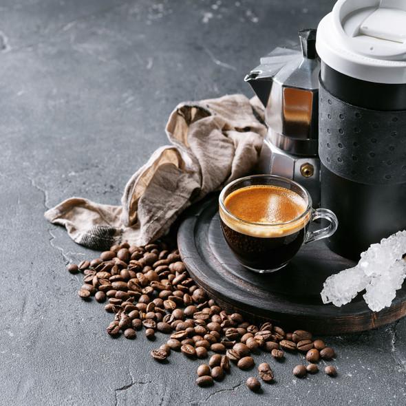 Espresso Flavor Concentrate