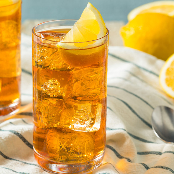Lemon Sweet Tea Flavor Concentrate