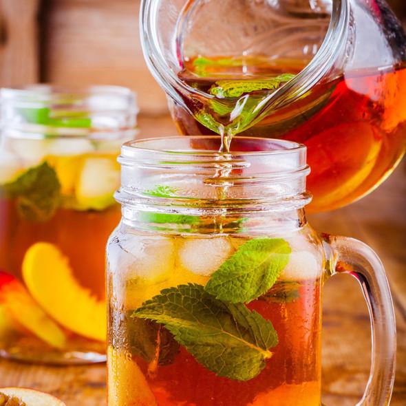 Peach Sweet Tea Flavor Concentrate