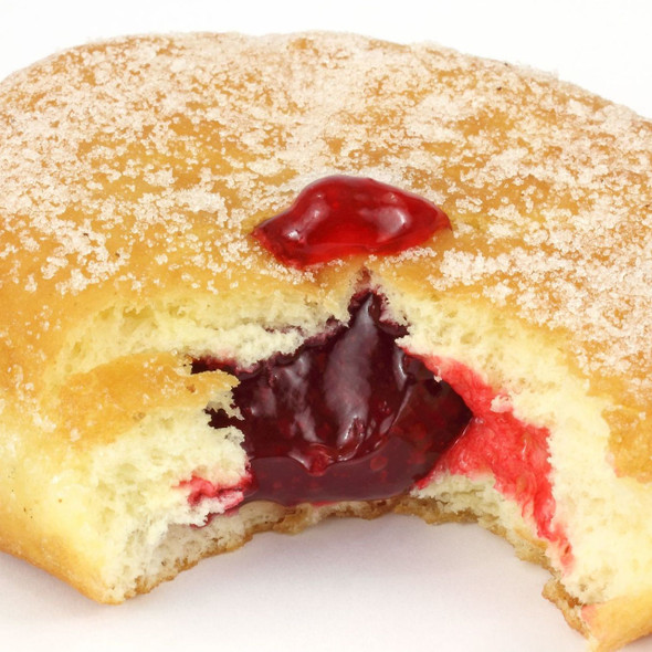 Raspberry Donut Flavor Concentrate