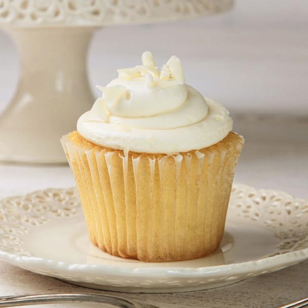 Vanilla Cupcake Flavor Concentrate