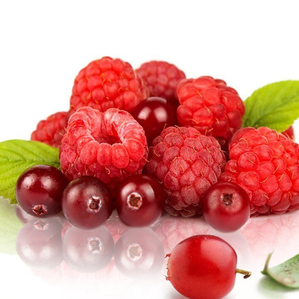Cran-Raspberry Flavor Concentrate