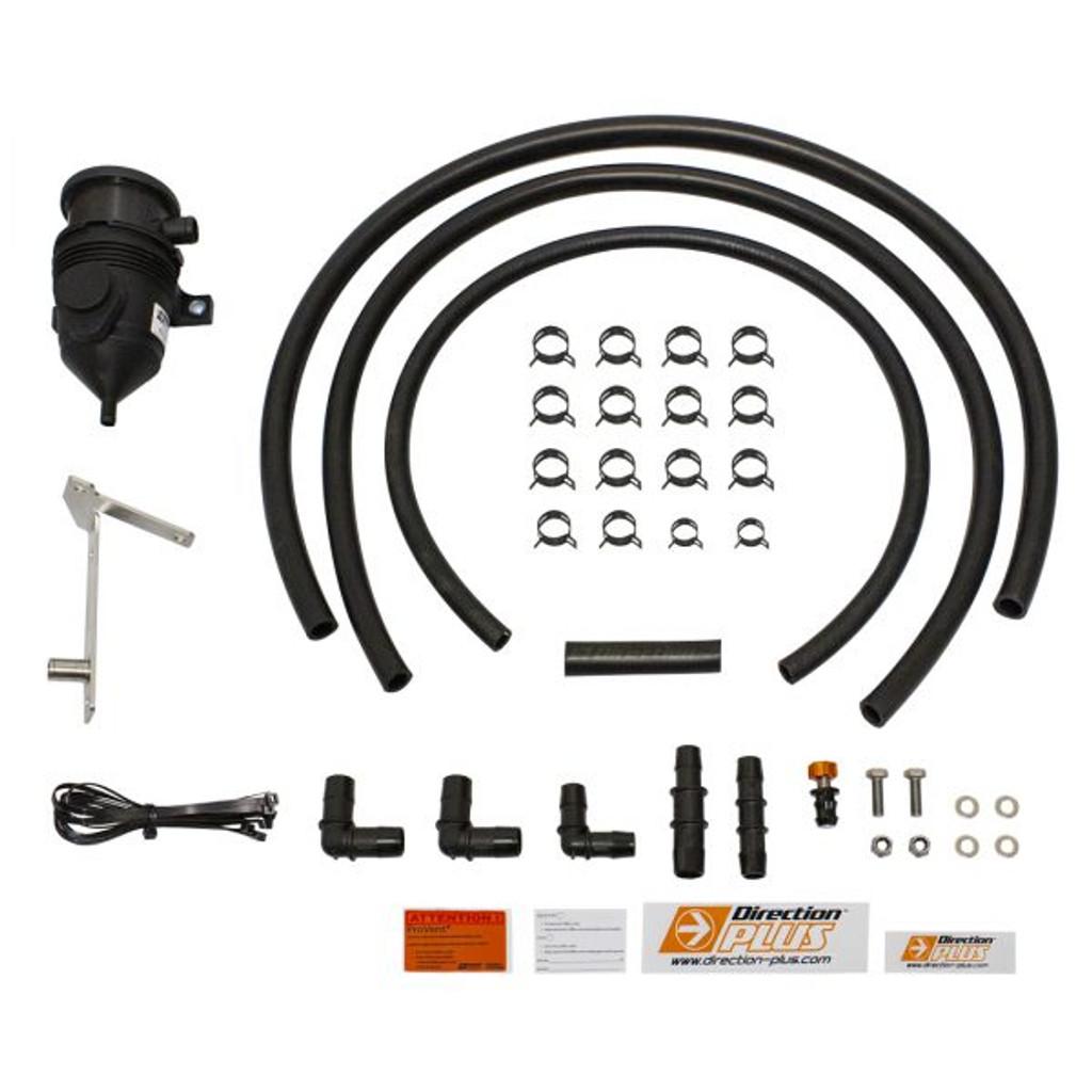 PV151DPK; Universal Provent 150 Generic Crank Case Ventilator Kit - Mann Hummel Provent
