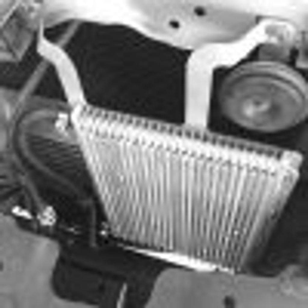 TC601DPK; TransChill Transmission Cooler Kit ISUZU D-MAX / MU-X