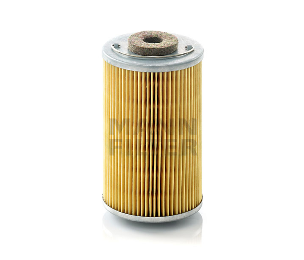 P707X Mann Fuel Filter on