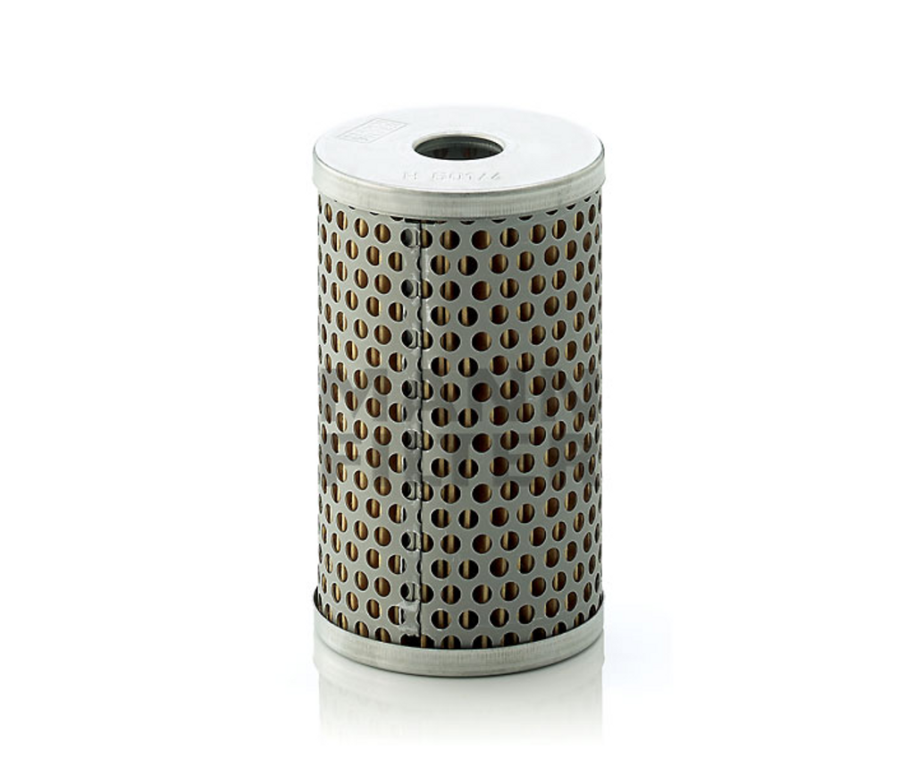 H601/4 Mann Hydraulic Filter