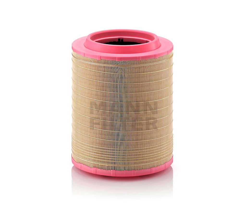C331460/1 Mann Air Filter; Replaces Volvo 21115483; Baldwin RS5730; Fleetguard AF27970; Donaldson P951102