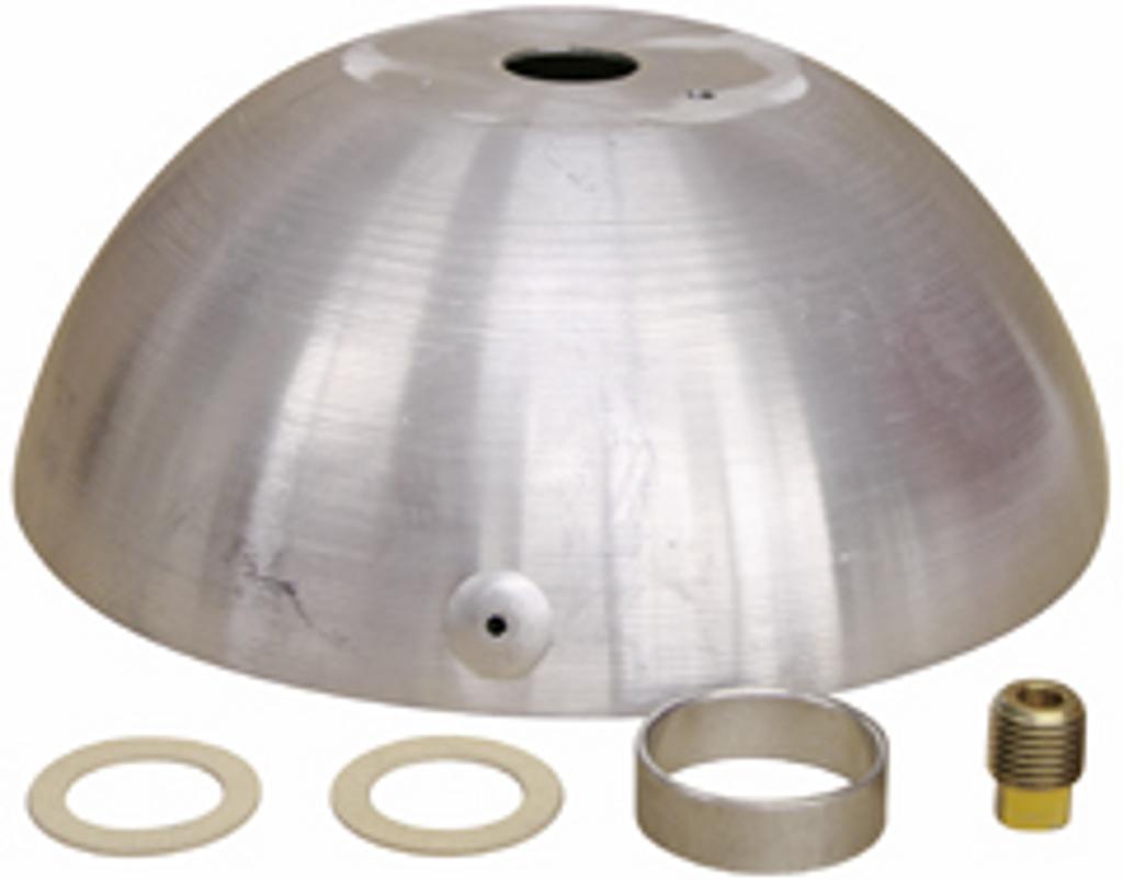 285-DS Baldwin Heat Deflector Shield for Marine Units
